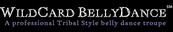WildCard BellyDance - Professional Tribal-Style belly dance troupe